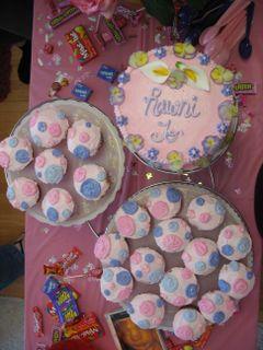 Marni cake